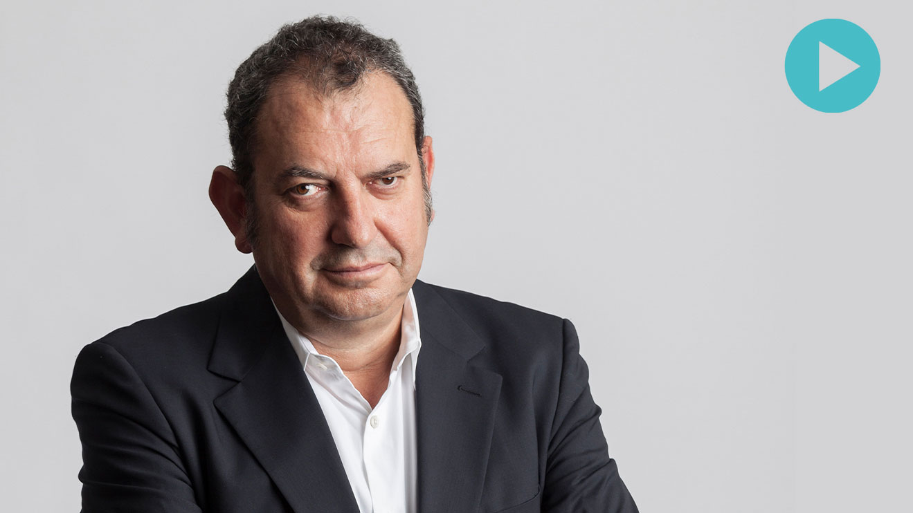 Iñaki Ábalos, Arquitecto