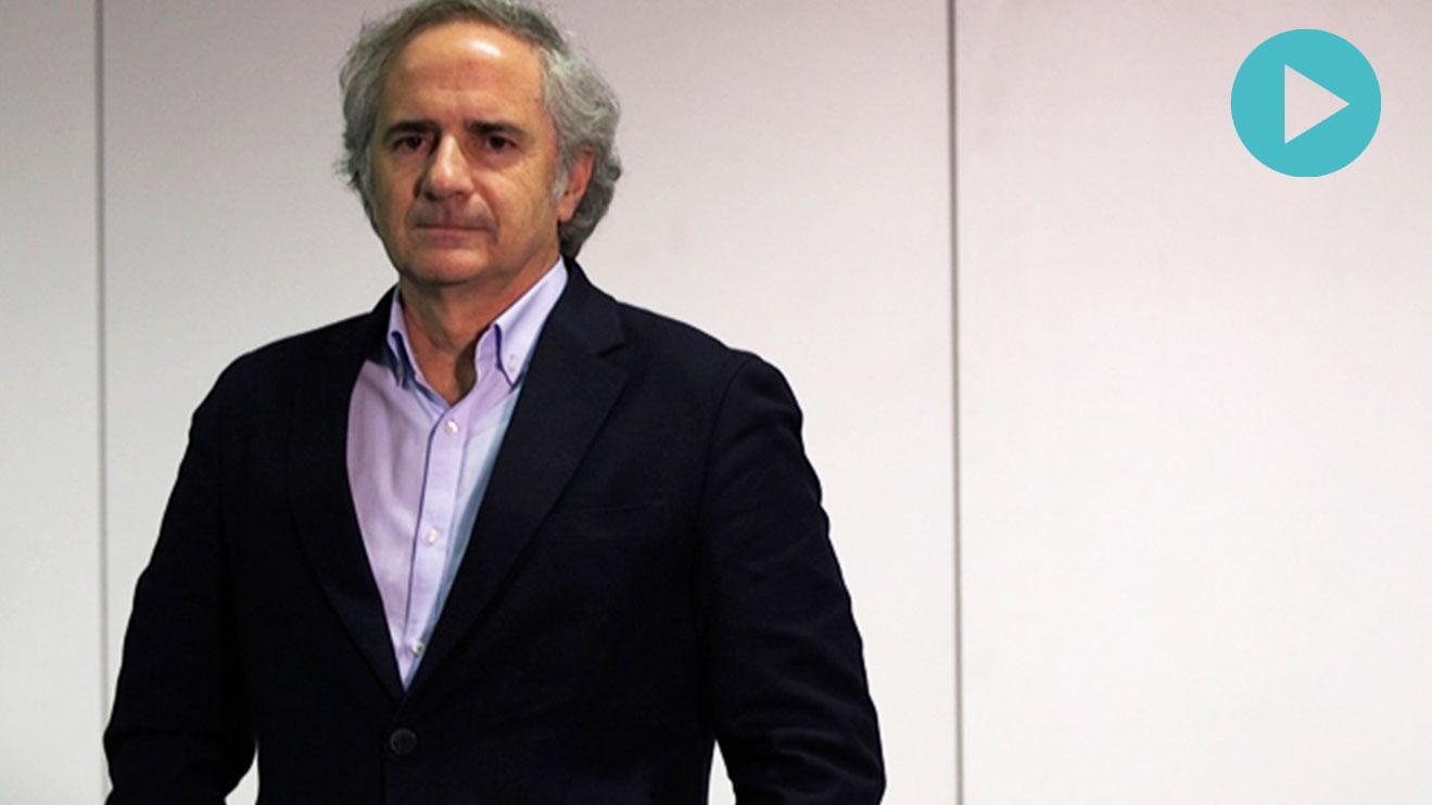 Iñigo Losada, experto en cambio climático