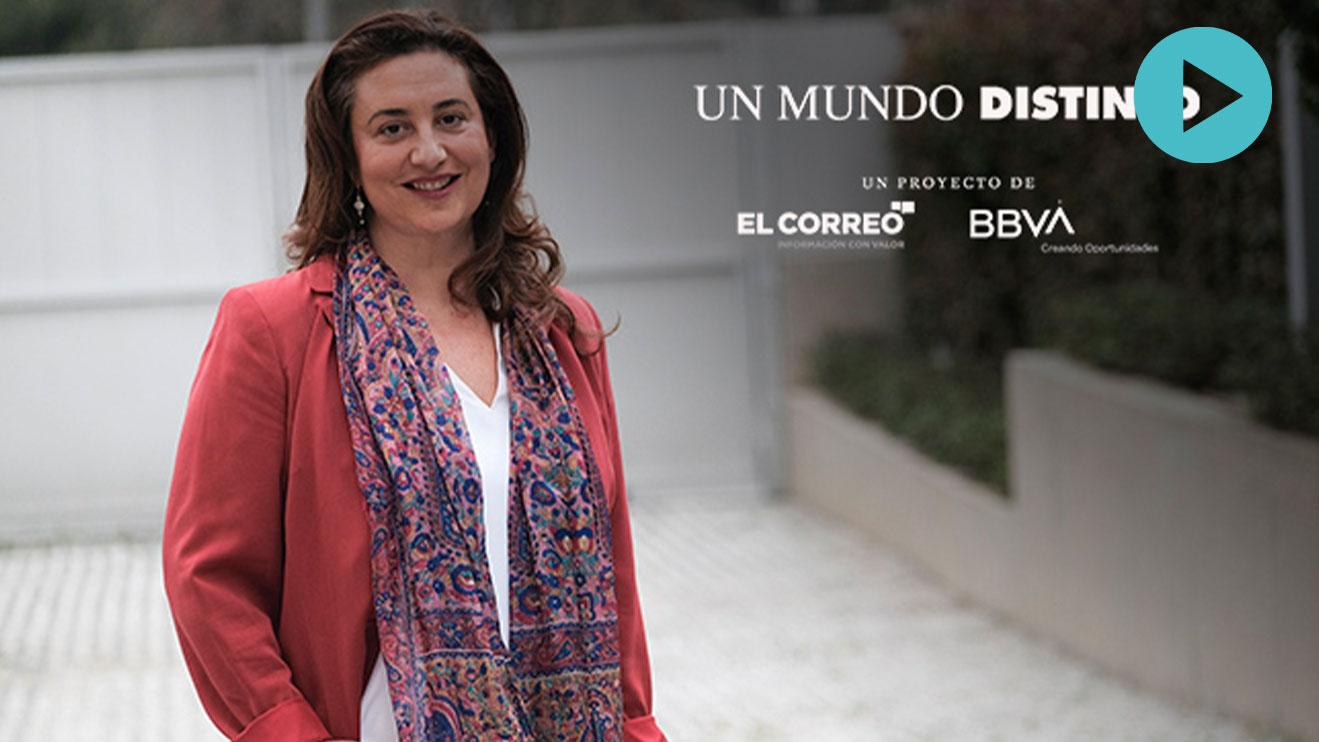 Laura Rojas-Marcos
