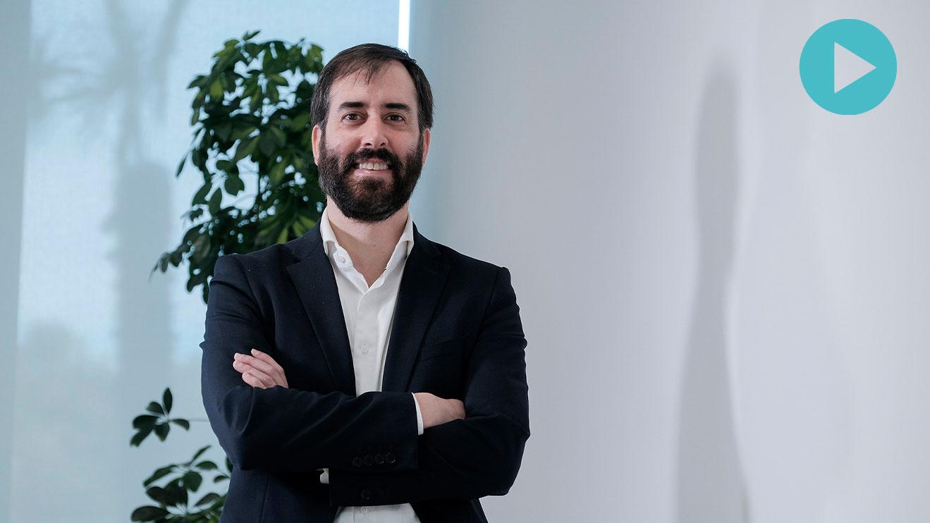 Sergio Farré, asesor de carrera